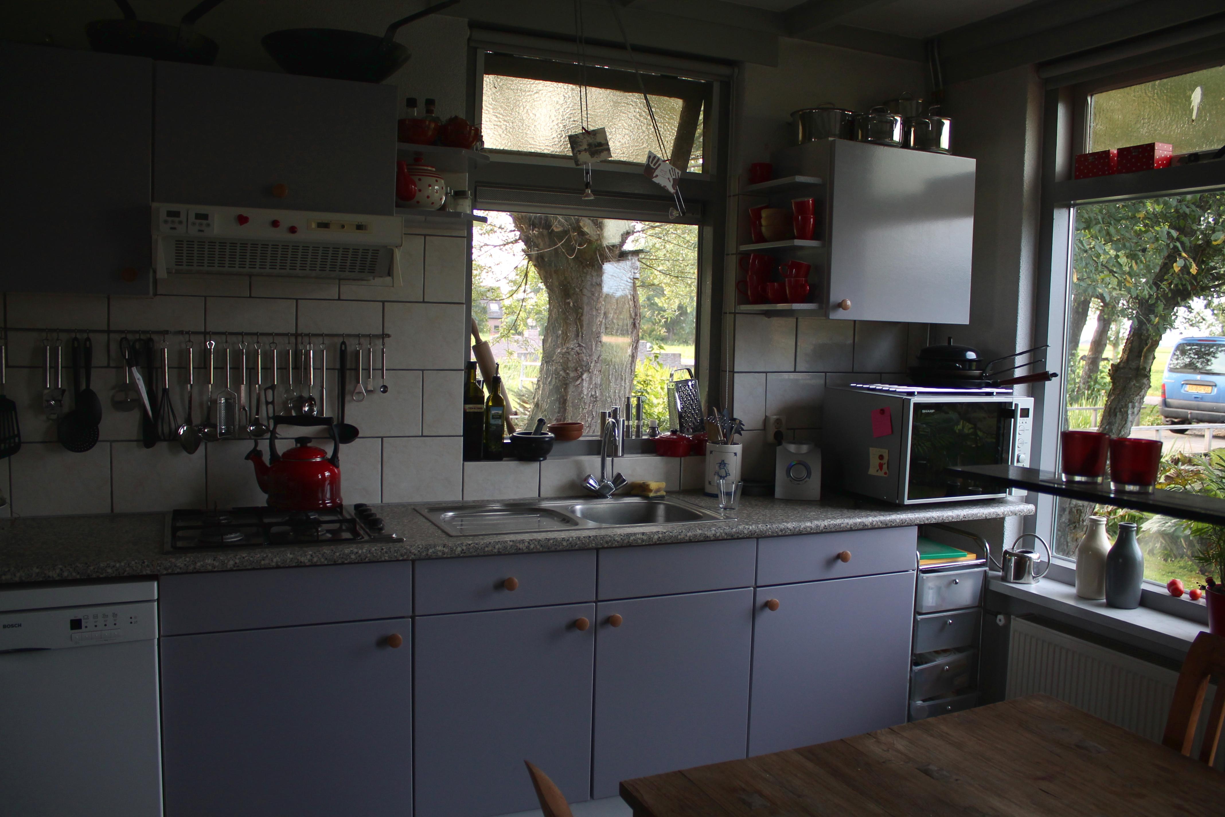 Keuken Ideeen Kleuren : Wilde rijst met gekarameliseerde sjalotjes, pecannoten en cranberries