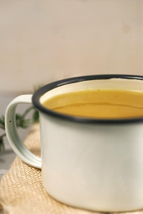 zuurkool-soep