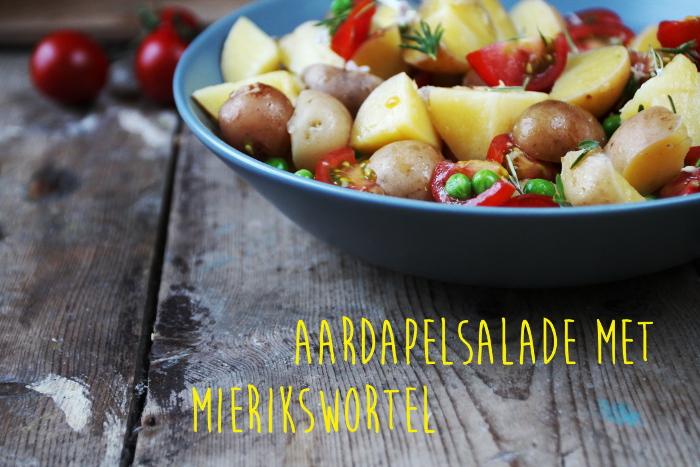 aardappelsalade 8
