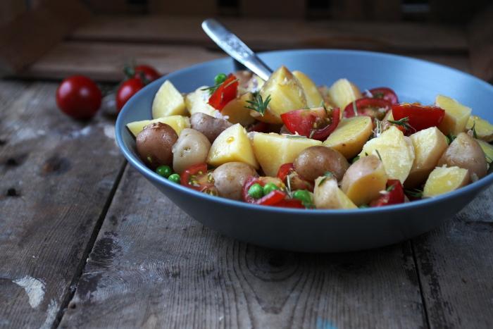 aardappelsalade 9