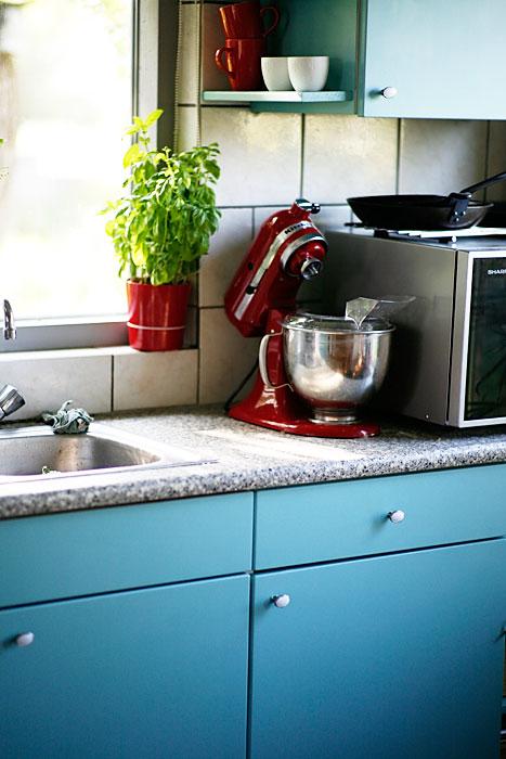 blauwe-keuken