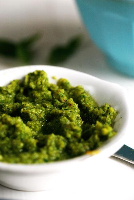 Komkommerspread
