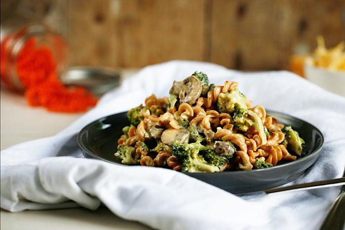 Pasta-met-broccoli