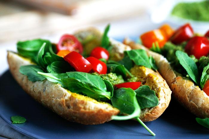 broodje-komkommerspread