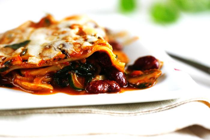 lasagne-vegetarisch