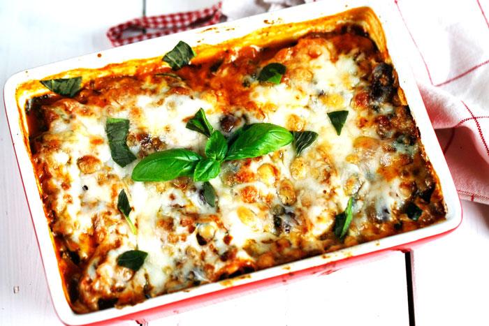 vega-lasagne
