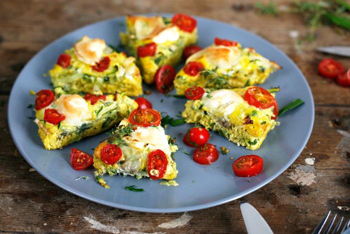 Frittata-met-groenten