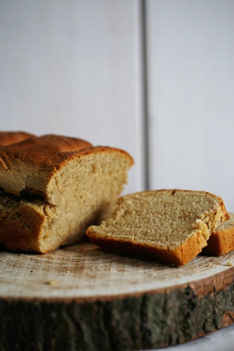 Basisrecept-brood