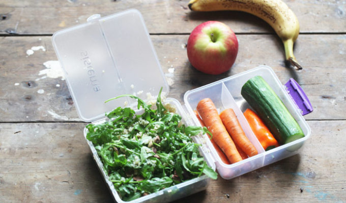 In de lunchbox: week 37
